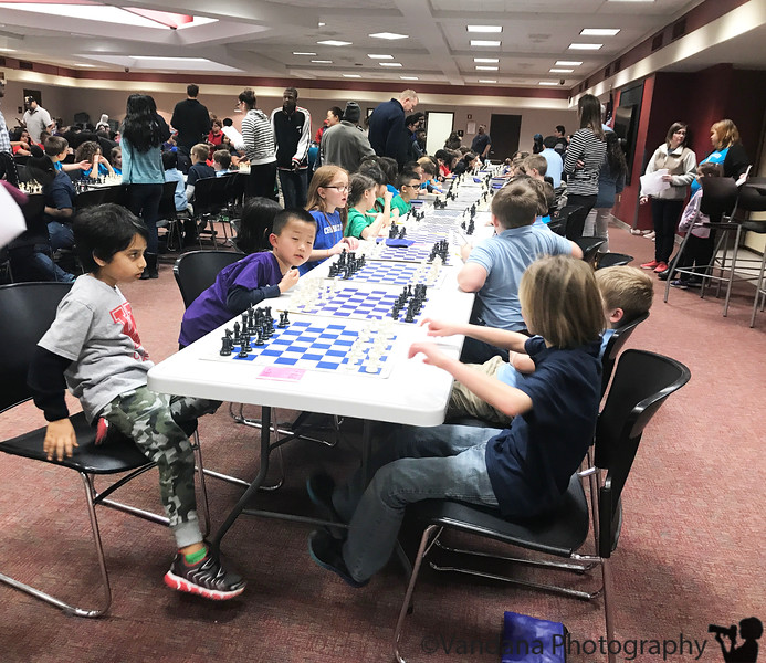 Feb 25, 2019 - Chess team regionals