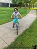 September 20, 2019 - Off biking again