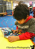 Feb 23, 2019 - Intense reading during break at chess tournament