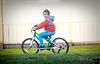 April 23, 2020 - Cycling