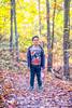 October 20, 2020 - Walk in the woods