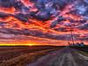 February 15, 2021 - Sunset