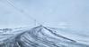 February 24, 2021 - Snowscape
