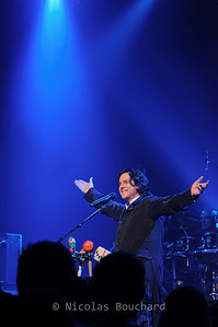 Marillion Marillion. Photos pour Fiesta-Quebec.com