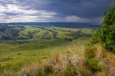 Nez Perce National Historic Park, Idaho - after