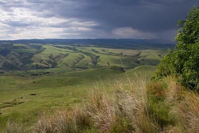 Nez Perce National Historic Park, Idaho - before