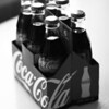 May 19, 2010: Here's something many people don't see anymore, I know I rarely see Coke bottles. This was shot while I was at my Grandmother's.
