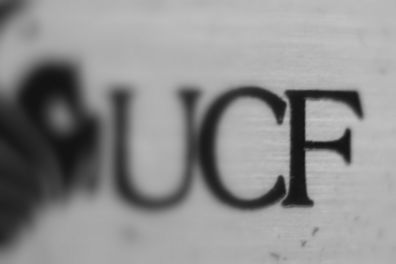 March 22, 2010: Today's Photo du Jour is brought to you by the letter F! This is a photo of my alma mater.
