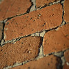 May 10, 2010: This is a shot of some bricks in a road that I took a few weeks ago. This is another one of those photos that I just like for some reason.