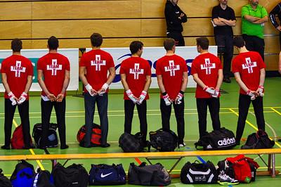 Team Vaud Agrès @Rapperswil-Jona
