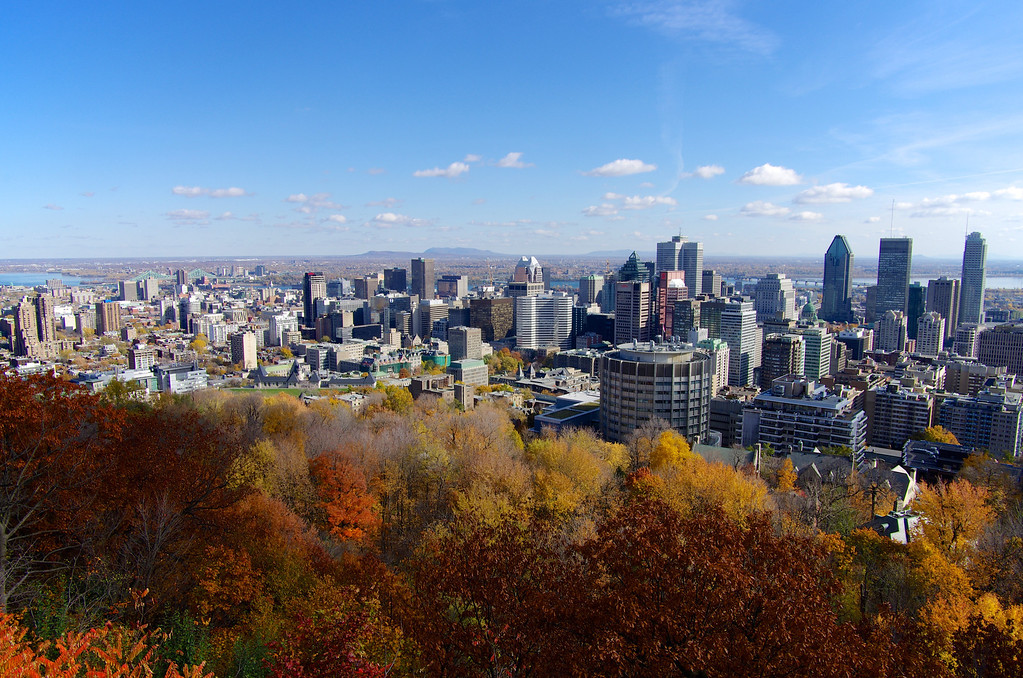 Mont-Royal | Photo du jour