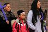 January 11, 2013.  Idle No More