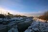 January 9, 2013.  Ship Creek