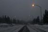 December 14, 2013.  Finally snow