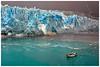 glacier-calving
