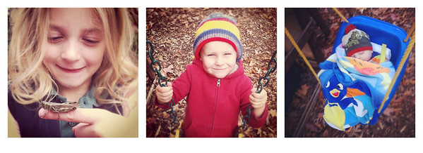 10-29-12.  Awesome kids.  Awesome day to play outside.