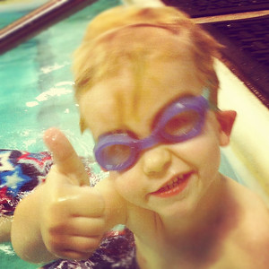 11-07-12.  James loves swim class!
