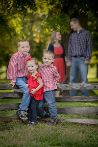 09-29-12.  Boyer Family.