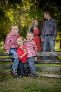 09-29-12.  Boyer Family.