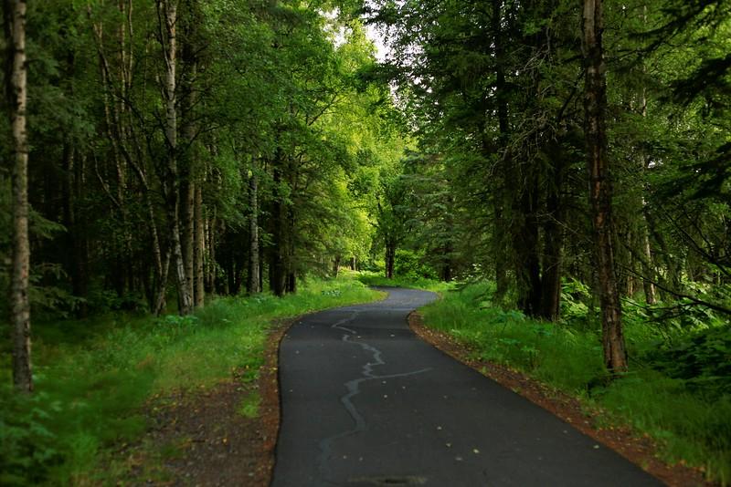 July 14, 2015.   A stroll on the Coastal Trail