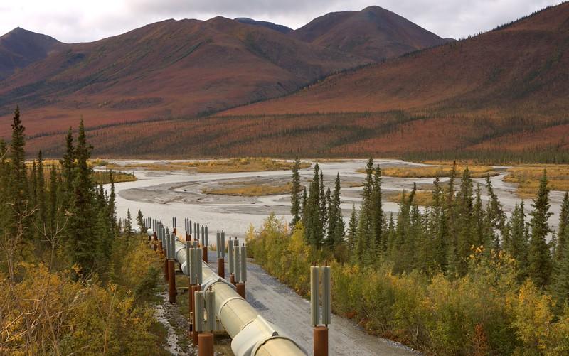 August 28, 2015.  Alaska's lifeline
