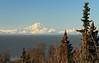 February 5, 2015.  Redoubt volcano