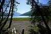 July 20, 2015.  Eklutna Lake