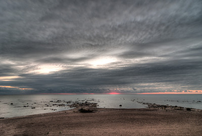 I sent this photo out to my facebook page and many people liked it.  This photo was taken in Port Sanilac, MI just off Lake Huron.  I really liked sending it because even for me, it has been a while since I watched the sunrise.  Winter is coming and really this means you can see the sunrise later in the day thanks to daylight savings time and the earth's tilt.    So yes, its going to be getting cold, but why not give it a try.