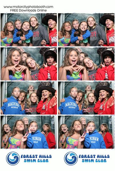 FHSC Tween Party