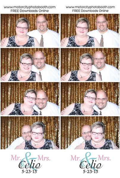 Nicole & Andrew 05/23/15