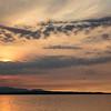 Carkeek Park Sunset - August 2nd, 2015 (Seattle, WA)