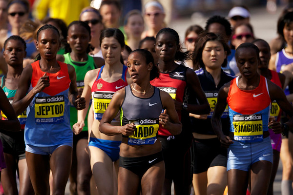 2012 Boston Marathon