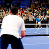 Tennis Night in America 2012