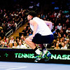 Tennis Night in America 2012 - Professional Tennis Player - Andy Roddick
