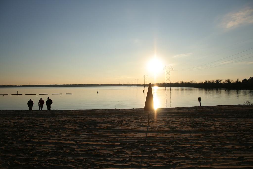 Lake Marion