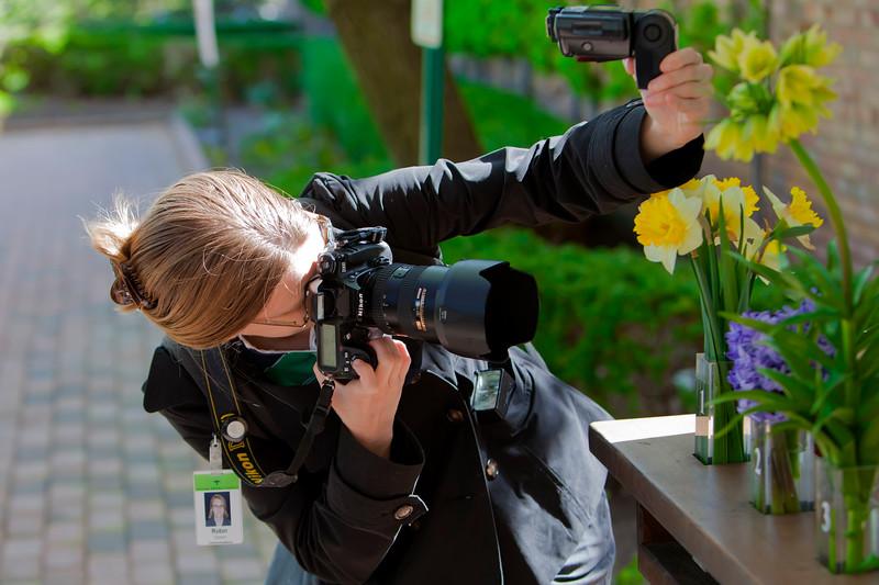 Great Coordination Award<br /> Visual Jason celebrates the Art of Photography