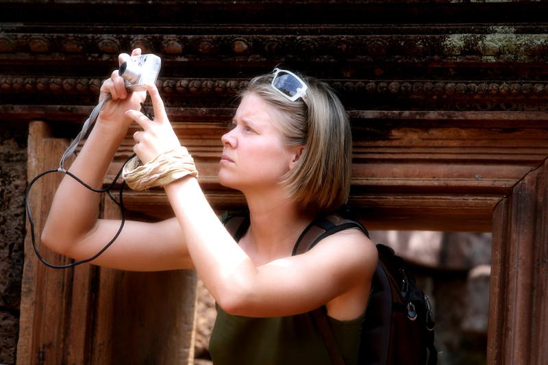 Cambodian camerawork