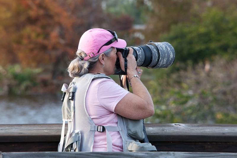 Visual Jason applauds photographers everywhere
