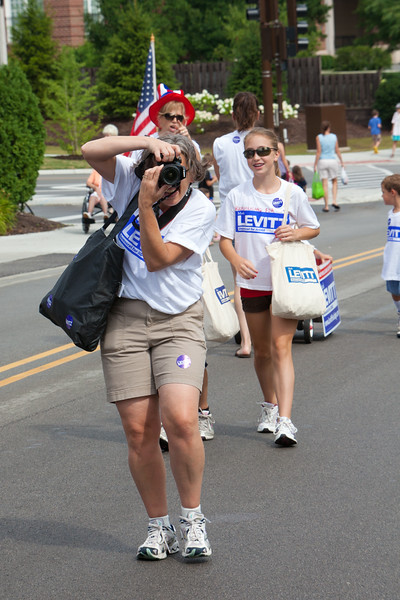 Visual Jason Event Photography visits Lake Forest Day