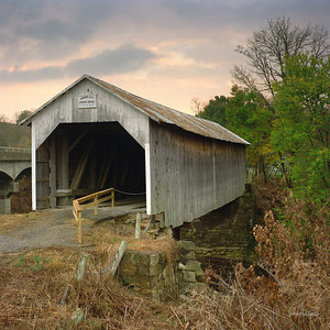 Kentucky Covered Bridge Gallery