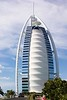 The Burj al Arab. Sometimes things just come together, and this seems to me to be one of those times.
