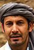 An Afghan in Wadi Wurraya