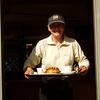 0900 - Breakfast again, at Nancy