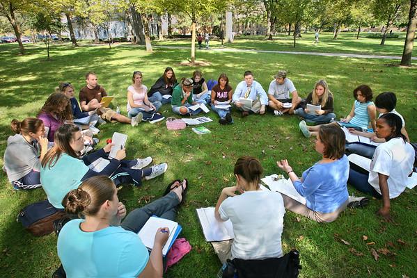 Campus_Summer