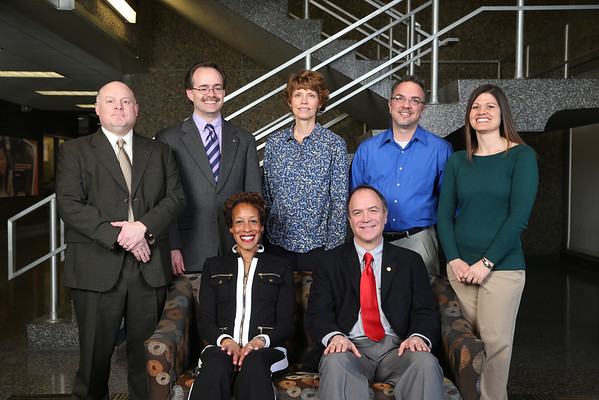Leadership and Policy Faculty 2013