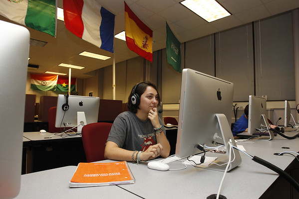 Language Learning Center