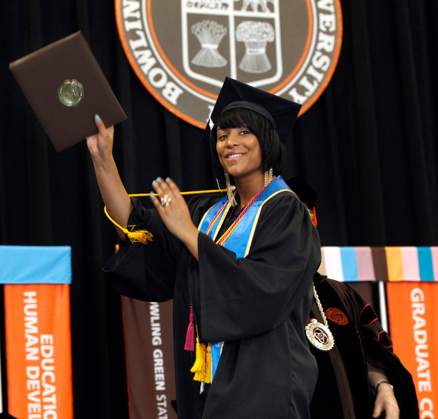Spring Commencement 2012; commencement; Arts & Sciences; graduates; students; May 5; 2012
