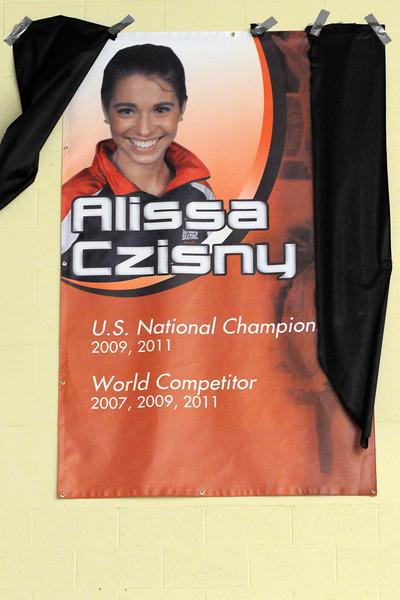 Alissa Czsiny 11-12-11