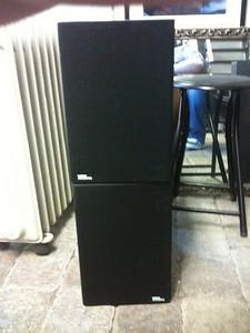 Design acoustic speakers