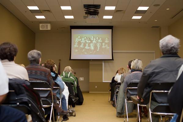 Underground Railroad presentation (Firelands)